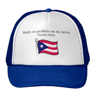 Spanish Quotes Cap