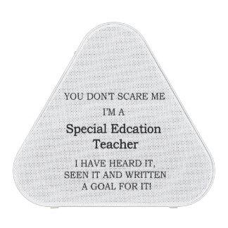Special Ed. Teacher
