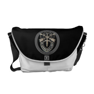 Special Forces GB Messenger Bags