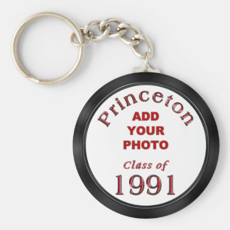 Special Order Custom Class Reunion Souvenir Gifts Basic Round Button Key Ring