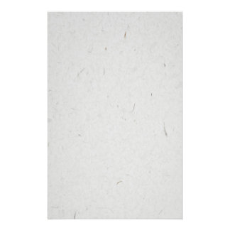 special writing paper with many impurities personalised stationery