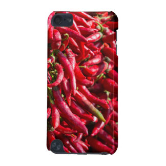 Spicy Red Chili In The Town Of Kalocsa iPod Touch 5G Covers