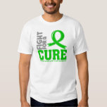 Spinal Cord Injury Fight For A Cure Tshirt