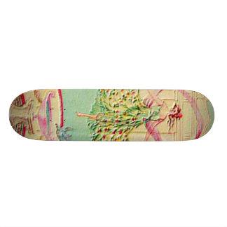 Spinderok - Skakeboard Deck -Fairy Tale Skate Boards