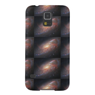 Spiral Galaxy Galaxy S5 Cover