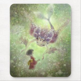 Spirited Away Mousepad