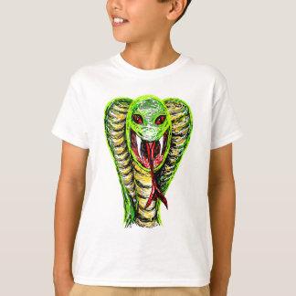 Spitting cobra shirts