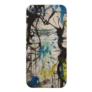 splashy iPhone 5/5S cases