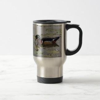 Sportsman Travel Mug