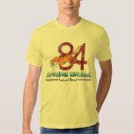 Spring Break T-Shirts, 84 Vintage T-shirts