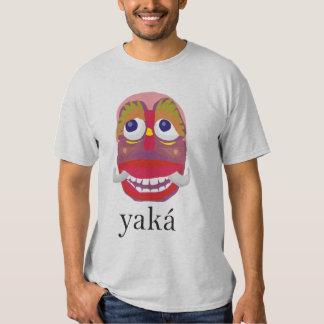 Sri Lankan Devil (YAKA) T Shirt