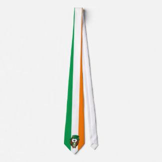 St. Patty's Day Tie