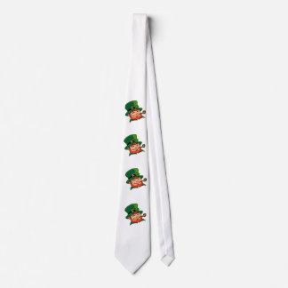 St Pattys Day Tie