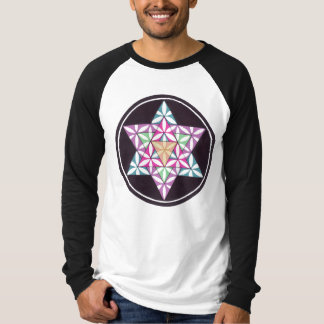 Star Flower T-shirts