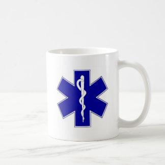 Star of Life Mug