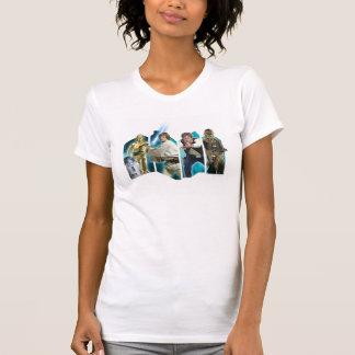 Star Wars Group B Tee Shirt