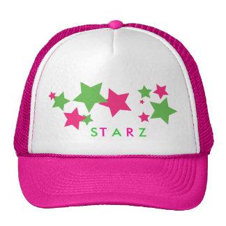 STARZ CAP