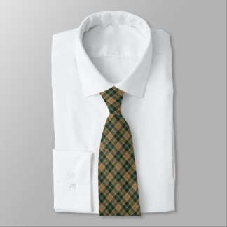 State of Arizona Tartan Tie