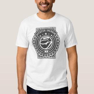 Staten Island Logo Tshirts