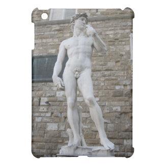 Statue of David iPad case