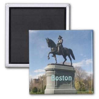 Statue of George Washington Magnet