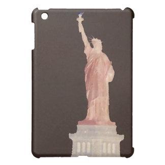 Statue of Liberty - Patriotic USA Designer Stuff iPad Mini Case