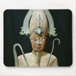Statue of the Cult of Osiris Mouse Pad