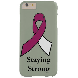 Staying Strong Throat, Head or Neck Cancer Case