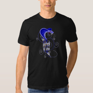 Steam Punk Cobra .. fantasy design Shirts