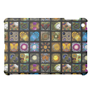 Steampunk Designs Speck Case iPad Mini Cases