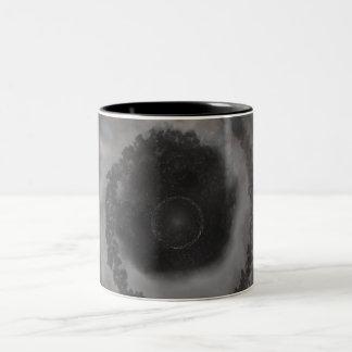 Stemma Two-Tone Mug
