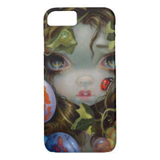 """Stilleven VIII: Lieveheersbeestje"" iPhone 7 Case"