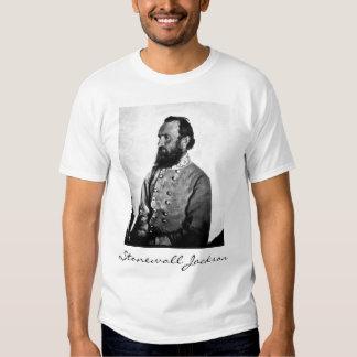 Stonewall Jackson T-shirts