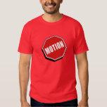 Stop Motion Montreal Logo & Website T-shirt