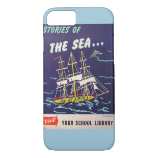 Stories of the Sea iPhone 7 Case