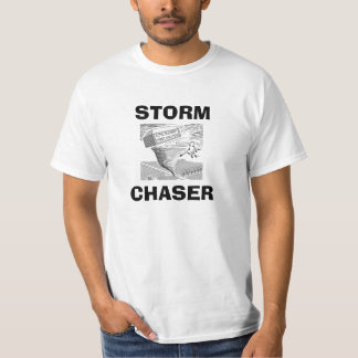 Storm Chaser Flying Cow 1 Tshirt