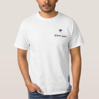 Storm Chasing MOOJITA SCALE Tee Shirts