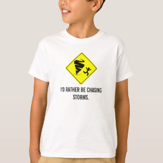 Stormchasers shirt