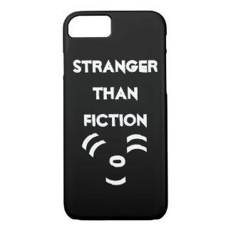 Strange black & white iPhone 7 iphone funny wild 3 iPhone 7 Case