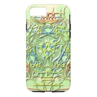 Strange Modern Pattern iPhone 7 Case