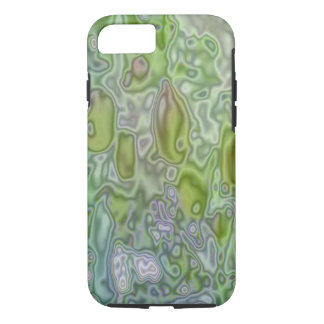 Strange patter of a apple tree iPhone 7 case