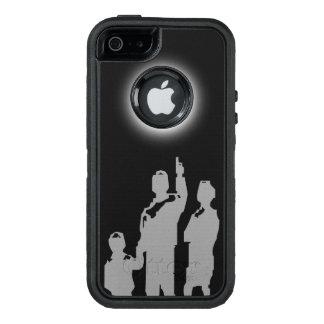 Strange Sighting OtterBox iPhone 5/5s/SE Case