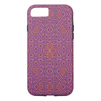 Strange unique pattern iPhone 7 case