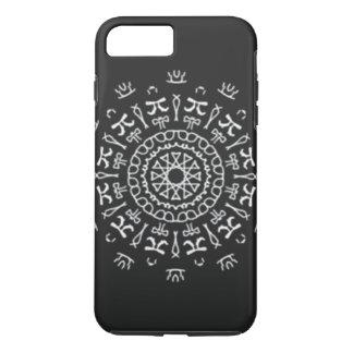Strange Writing iPhone 7 Plus Case