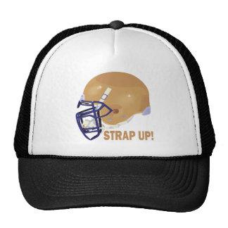 Strap Up Cap