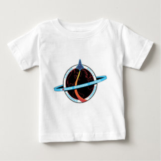 STS 114 Discovery:  Return To Flight Infant T-Shirt