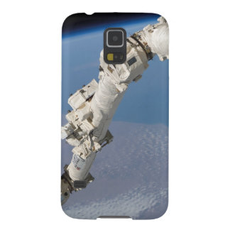 STS-114_Steve_Robinson_on_Canadarm2.jpg Cases For Galaxy S5