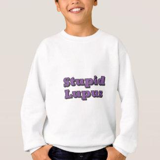 Stupid Lupus Shirts