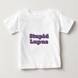 Stupid Lupus Tees