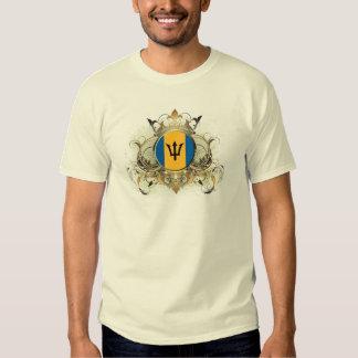 Stylish Barbados T Shirts